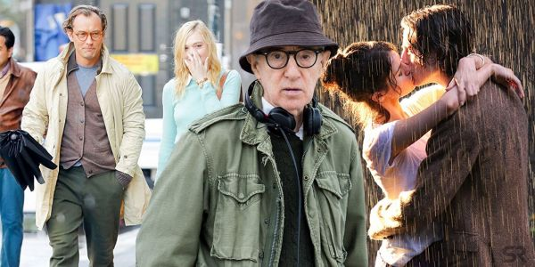 Woody Allen's Latest Movie May Never Be Released