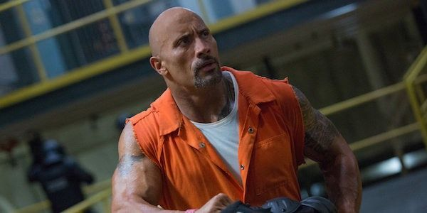 Dwayne Johnson And Gal Gadot Are Co-Starring In A Movie, And I Want To Purchase Tickets Now