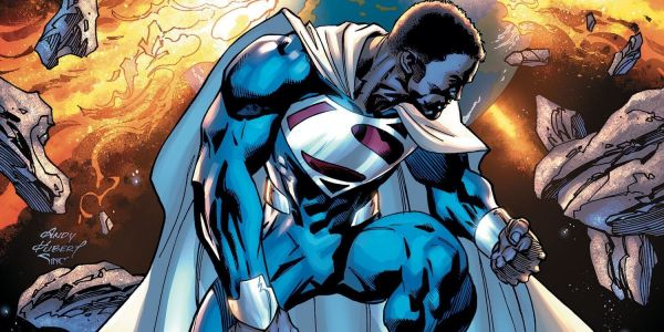 Dwayne Johnson Thinks A Black Superman Will Happen Soon