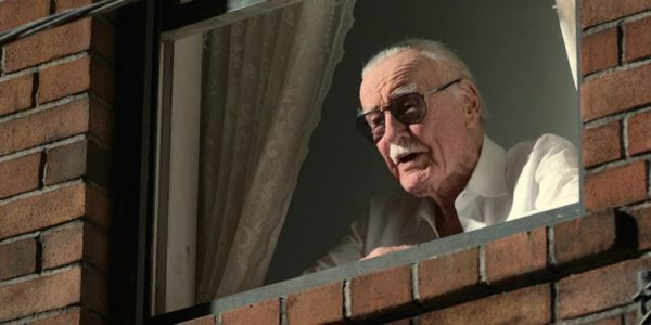 Marvel Studios Compiling Behind the Scenes Look at Stan Lee's MCU Cameos