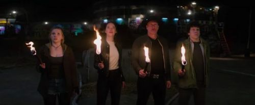 'Zombieland: Double Tap' Director Ruben Fleischer and Star Jesse Eisenberg on the Sequels' Long Road to the Big Screen