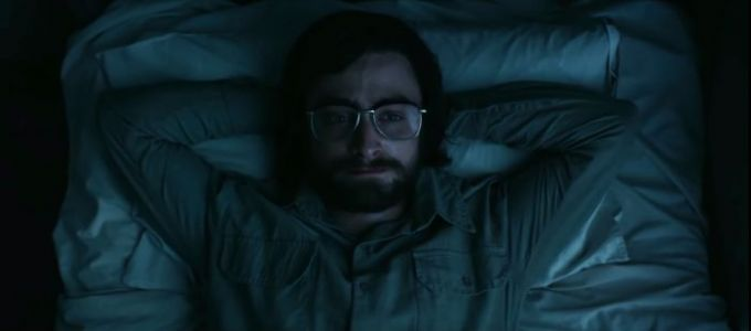 'Escape from Pretoria' Trailer: Can Daniel Radcliffe Escape a South African Prison?