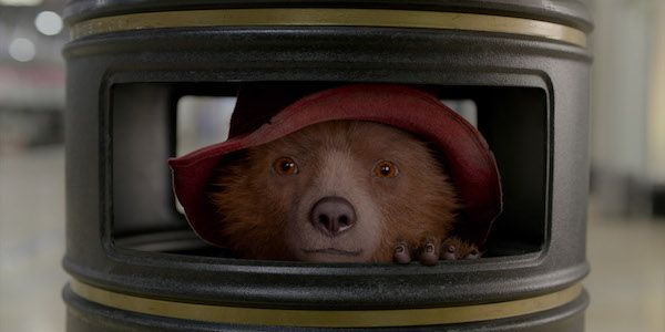 Ryan Reynolds Started A Twitter Feud With Paddington, And It's Fantastic