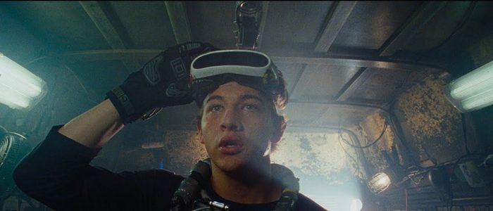 How Steven Spielberg's 'Ready Player One' Recreated a Classic Stanley Kubrick Movie