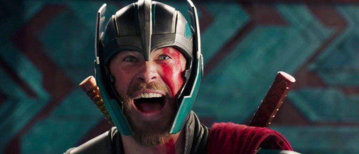 'Thor: Ragnarok' Deleted Scene Features a Cameo from Beyond the Grave