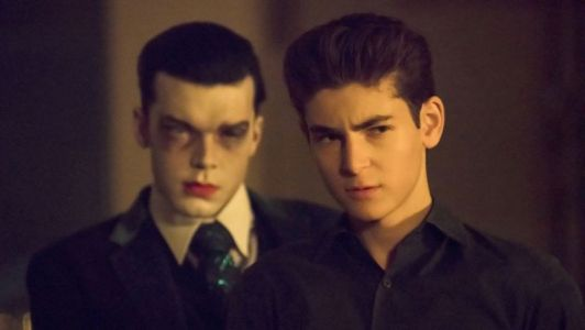 Gotham Season 4 Finale Promo and Photos!