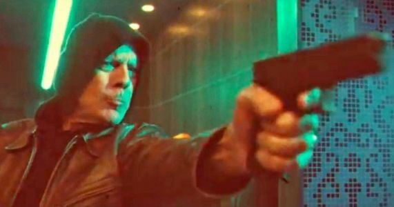 Death Wish Remake Gets an R-Rated Grindhouse-Style Trailer