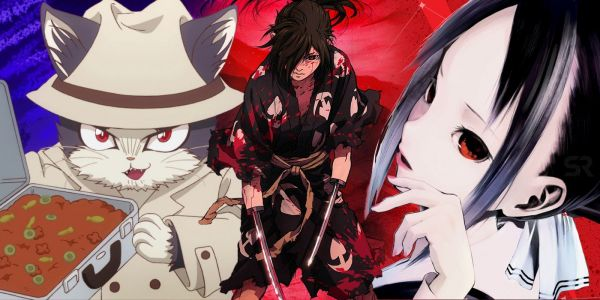 The Best Anime Series of the Winter 2019 Season