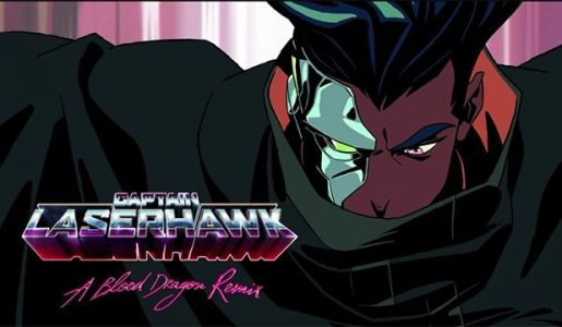 Splinter Cell and Far Cry 3: Blood Dragon Animated Series Get First Images