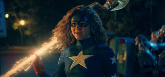 'DC's Stargirl' Season 2 Heading to The CW - Is the DC Universe Streaming Service Dying?