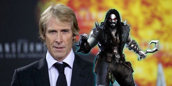 Michael Bay Can Only Direct Lobo If High Production Budget Is Cut
