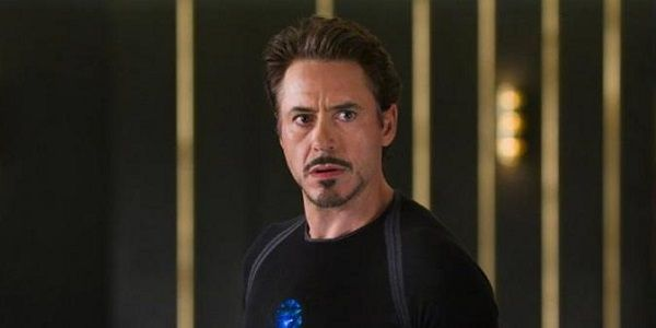Robert Downey Jr. Is Making A New Comic Book Series Over At Hulu
