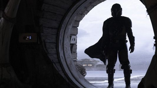 Jon Favreau Currently Writing The Mandalorian Season 2 for Disney+