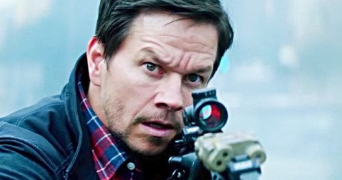 Mile 22 Review: A Lethal Mix of Bullets, Explosions and Mark