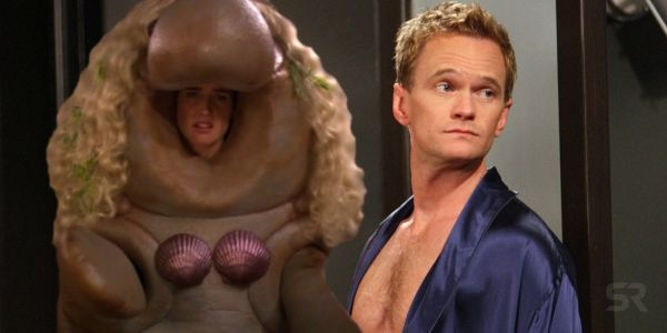 How I Met Your Mother: The Real Science Behind Barney's Mermaid Theory