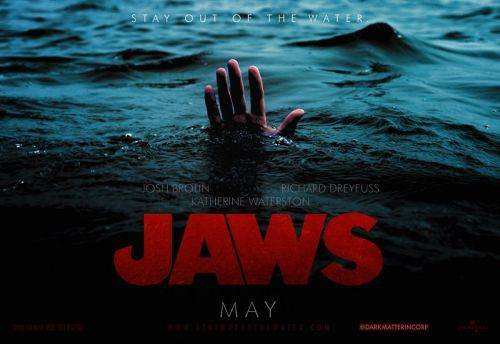 POLL: Should Universal Make Another Jaws Movie?