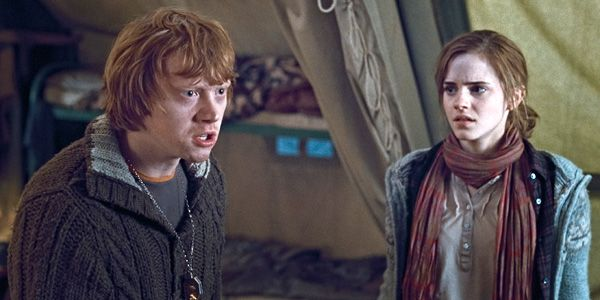 Each Harry Potter Film Made It Harder For Rupert Grint To Separate Himself From Ron Weasley