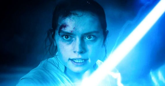 Daisy Ridley Is Totally Satisfied with Rey's Story Arc in Disney's Star Wars Trilogy