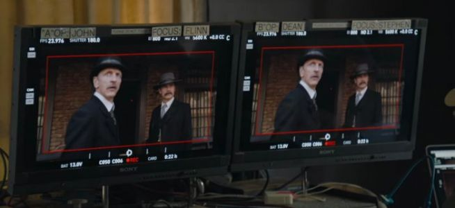 'Deadwood: The Movie' Behind-the-Scenes Video Takes You Back to HBO's Western