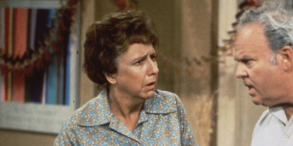 All In The Family: 10 Edith Bunker Quotes That Are Still Hilarious Today