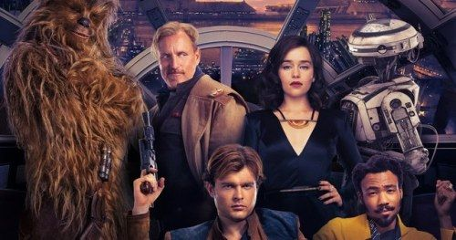 Solo Review: A Fun Ride That Ultimately Feels A Little