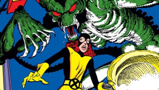 Brian Michael Bendis Confirms X-Men Movie '143' Still in the Works