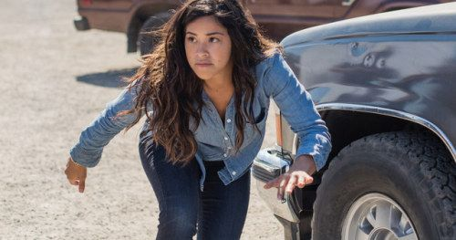 Miss Bala Remake Trailer Turns Gina Rodriguez Into a Badass