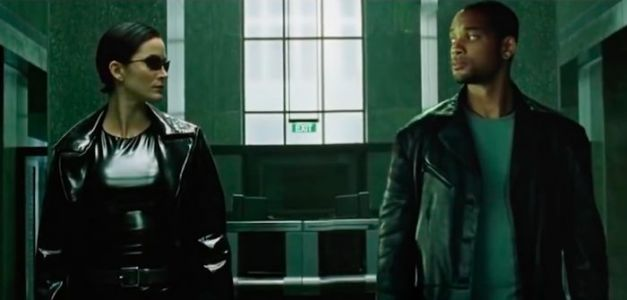 Why Will Smith Turned Down 'The Matrix'