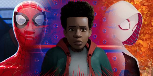 Into The Spider-Verse: Every Update You Need To Know