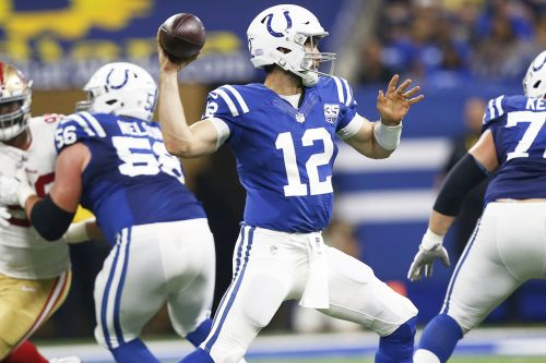 Jets Vs. Colts Live Stream: Watch NFL Week 6 Free Online
