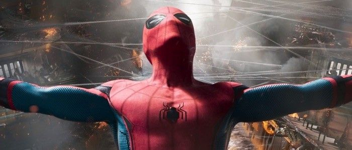 New 'Spider-Man: Far From Home' Set Video Could Hint at the Appearance of a Certain Villain
