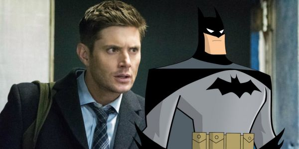 Jensen Ackles Isn't Playing the Arrowverse's Batman, Says Stephen Amell