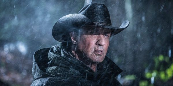 Rambo 5: Sylvester Stallone Wraps Filming