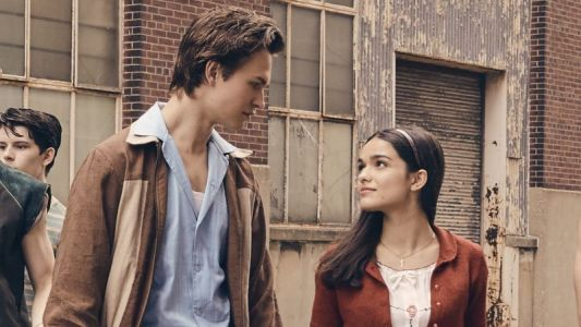 First Look at Steven Spielberg's West Side Story Released!