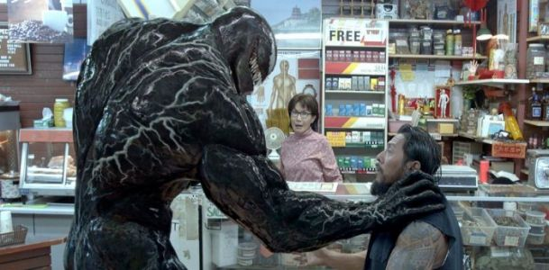'Venom' Credits Scenes Explained: Who is That Character and Why is He Important?