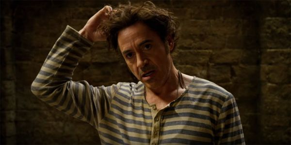 How Much Robert Downey Jr.'s Dolittle Could Lose After Major Opening Weekend Flop