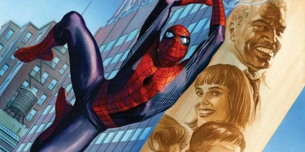 Did Marvel Just Resurrect A Major Spider-Man Character?