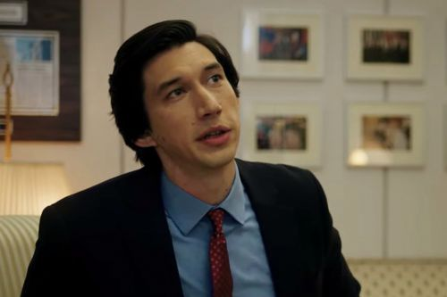 'The Report' Trailer: Watch Adam Driver Uncover a CIA Conspiracy in Amazon's Political Thriller