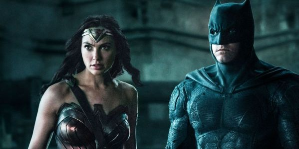 Wait, Are Zack Snyder's Justice League And The Fabled Snyder Cut Really The Same Thing?