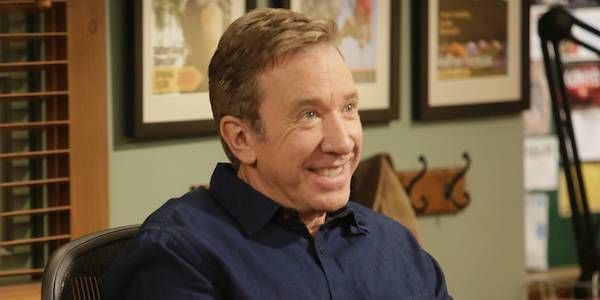 Last Man Standing Is Adding A New Character To The Baxter Family Household