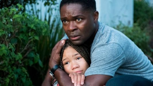 'Relive' Review: David Oyelewo and Storm Reid Star in Engaging But Familiar Time-Twisty Thriller
