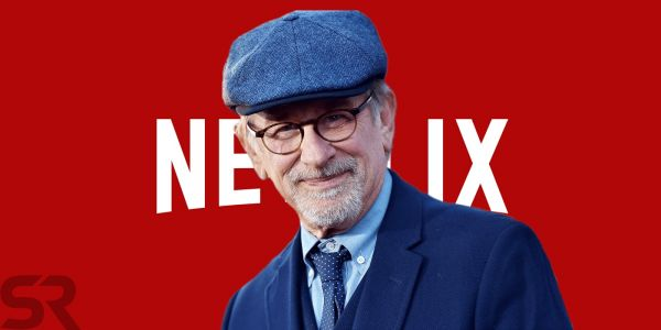 No, Steven Spielberg Doesn't Hate Netflix Original Movies