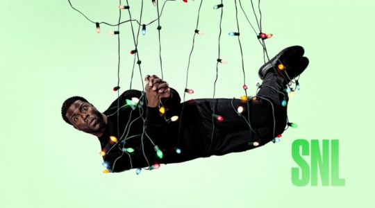 'Saturday Night Live' and Kevin Hart Deliver One Disappointing Christmas Episode