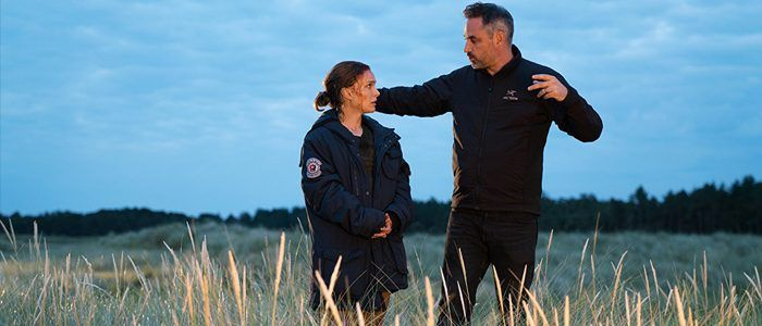 Alex Garland and Oscar Isaac on 'Annihilation,' the Film's Behind-the-Scenes Clashes, and More