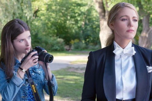 'A Simple Favor' Was 2018's Campy Hidden Gem