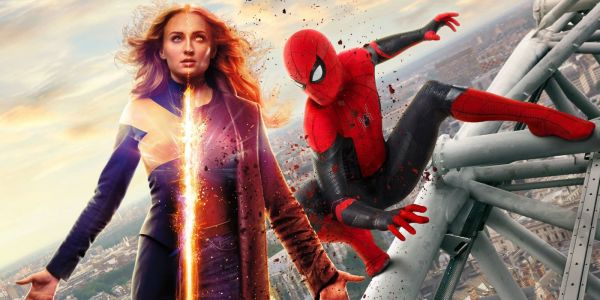 Dark Phoenix Could Be To Blame For Spider-Man Leaving Marvel