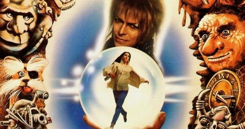 Jim Henson's Labyrinth Is Returning to Theaters This