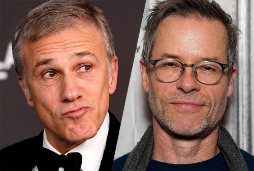 The Portable Door: Christoph Waltz & Guy Pearce to Star in Fantasy Comedy Film