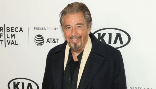 Al Pacino Joins Ensemble Cast of Once Upon a Time in Hollywood