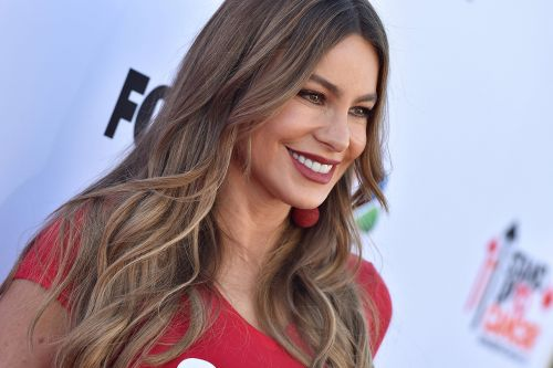 A Sofia Vergara Docu-series About Love Is Coming to Facebook